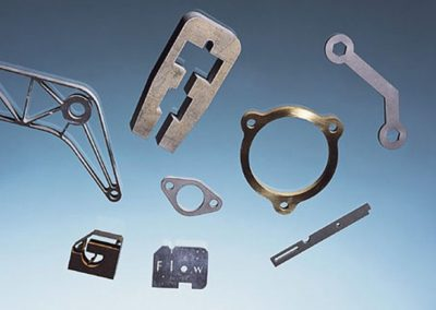 Various Metal Brackets